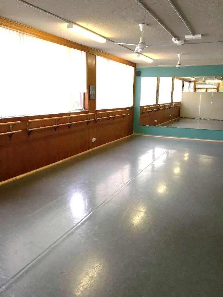 レンタルスタジオ(小)